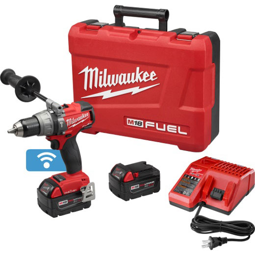 Milwaukee Tools | Wisconsin Valley Building Products